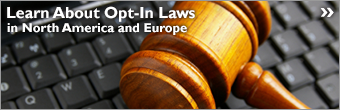 Opt-In Laws in North America and Europe